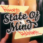 DJ Hektik - B'More State of Mind CDR