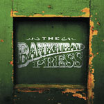 The Bankhead Press - The Bankhead Press CD EP
