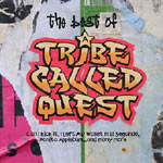 A Tribe Called Quest - Best of ATCQ (import) CD