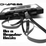 ORBS - On A Regular Basis CD