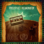 "Prolyphic & Reanimator - Artist Goes Pop 12"" Single"