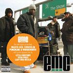 EMC (Masta Ace) - The Show 2xLP