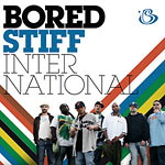 "Bored Stiff - International 12"" EP"