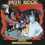 Pete Rock - NY's Finest Instrumentals CD