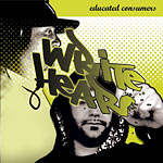 Educated Consumers - Write Hear CD