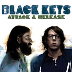 The Black Keys - Attack & Release CD