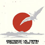 7L & Esoteric - Esoteric vs. Japan CD