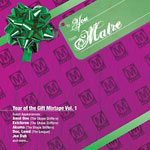 Matre - Year of the Gift vol. 1 CD