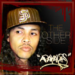 Apakalips - The Other Side CD