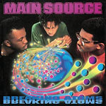 Main Source - Breaking Atoms CD