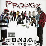 Prodigy - HNIC v.2 CD