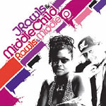 J Rawls & Middle Child - Rawls & Middle CD