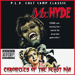 Mr. Hyde - Chronicles of Beast Man CD