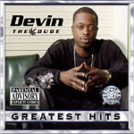 Devin the Dude - Greatest Hits CD
