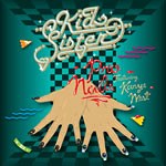 Kid Sister - Pro Nails CD Single