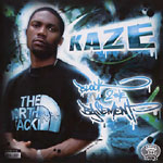 Kaze - Block 2the Basement CD