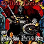 Killah Priest - Behind the Stained Glass CD