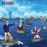 SJ Esau - Small Vessel CD