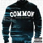 Common - Universal Mind Control CD