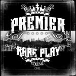 Premier - Rare Play, Volume 1 CD