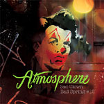 "Atmosphere - Sad Clown Bad Spring 12 12"" EP"