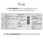 "J-Live - The Upgrade 12"" EP"