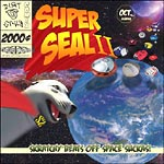 Q-Bert - Super Seal II LP