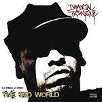 Immortal Technique - The 3rd World CD