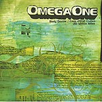 "Omega One - Body Double 12"" Single"