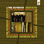 The Bamboos - Step It Up CD