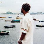 Jackson Conti (Madlib) - Sujinho CD
