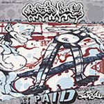 "Slow Suicide Stimulus - Get Paid 12"" Single"