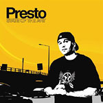 Presto - State of the Art CD