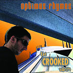Optimus Rhymes - The Crooked Album CD