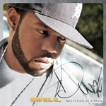 Dwele - Sketches of a Man CD