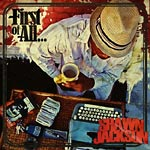 Shawn Jackson - First Of All CD