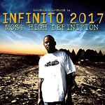 Infinito 2017 - Most High Definition CD