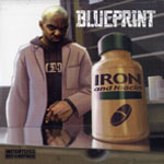 Blueprint - Iron & Niacin CD