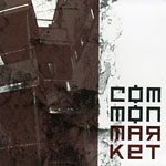 Common Market - Common Market CD