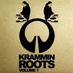 DJ Kram - Krammin Roots v.1 CDR