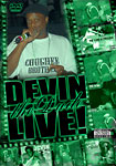 Devin the Dude - Live On DVD DVD