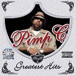 Pimp C - Greatest Hits CD