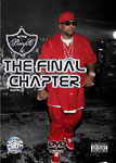 Pimp C - The Final Chapter DVD
