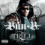 Bun B - II Trill CD