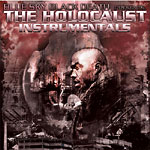 Blue Sky Black Death - Holocaust Instrumentals CD