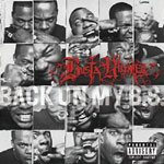 Busta Rhymes - Back On My B.S. CD