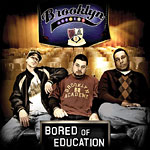 Brooklyn Academy - Bored of Education CD