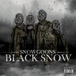 The Snowgoons - Black Snow CD