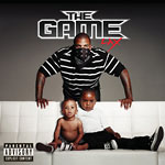 The Game - LAX CD