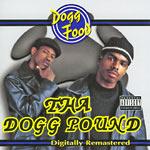 Tha Dogg Pound - Dogg Food CD